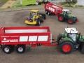 Traktorado 2016 in Husum - 48