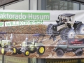 Traktorado 2016 in Husum - Willkommen