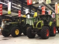 Traktorado 2016 in Husum - zwei Traktoren