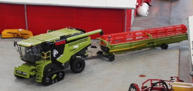 Traktorado 2016 in Husum - 55