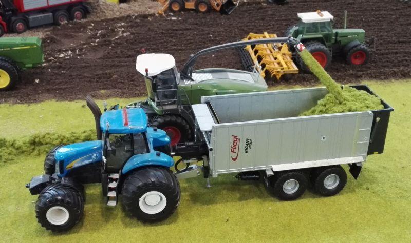 Traktorado 2016 in Husum - 60