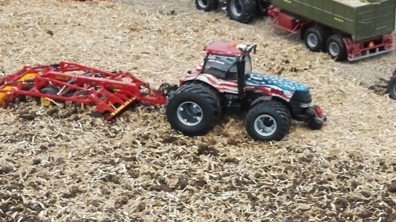 Traktorado 2016 in Husum - 63
