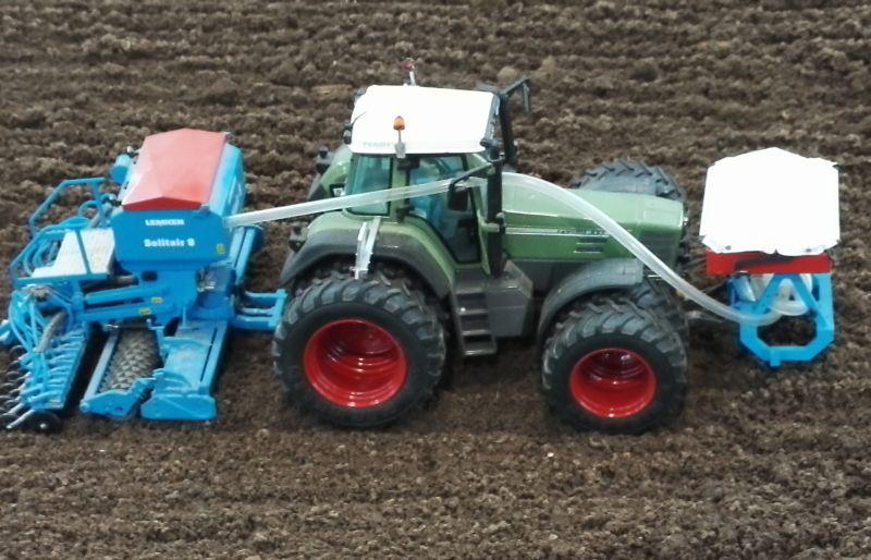 Traktorado 2016 in Husum - 64