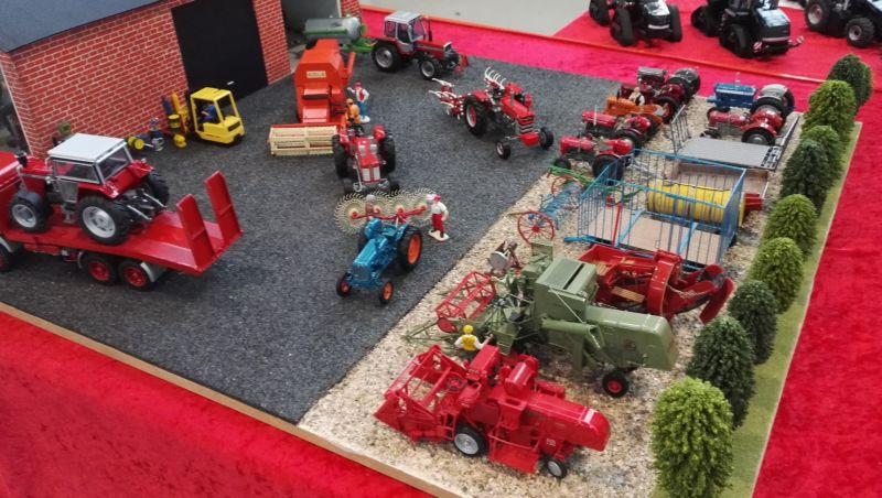 Traktorado 2016 in Husum - 68
