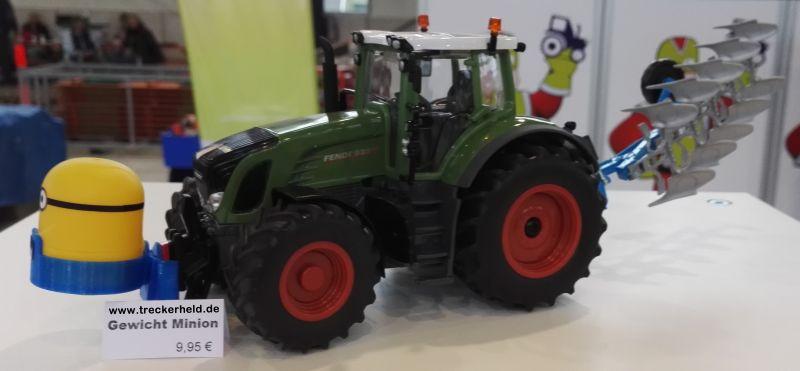 Traktorado 2016 in Husum - 73