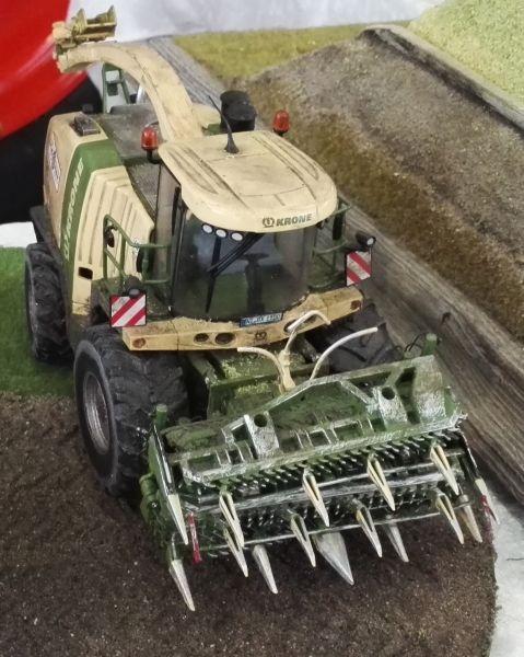 Traktorado 2016 in Husum - 81
