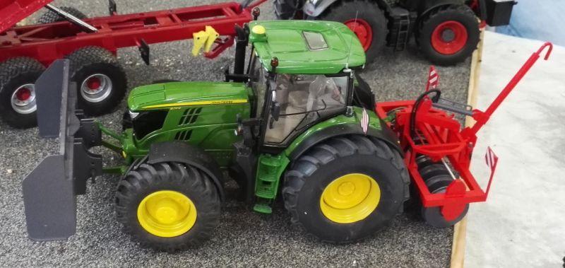 Traktorado 2016 in Husum - 84