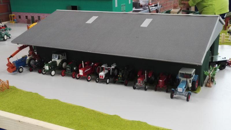 Traktorado 2016 in Husum - 85