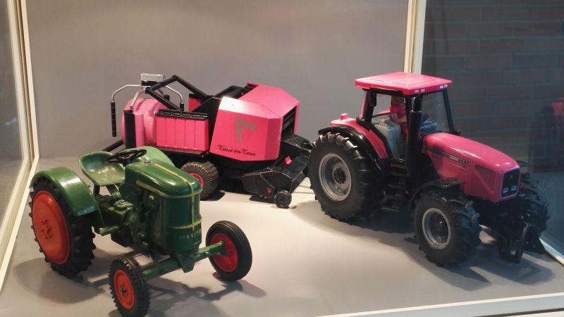 Traktorado 2016 in Husum - 90