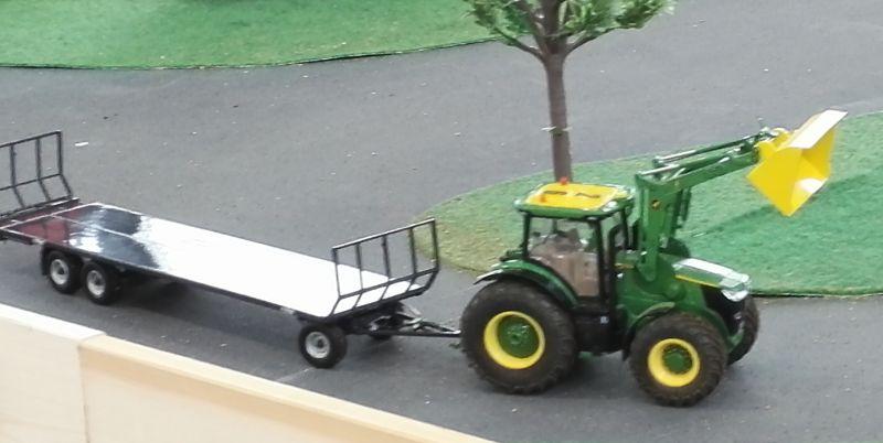Traktorado 2016 in Husum - 107
