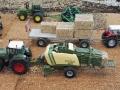 Traktorado 2016 in Husum - 61