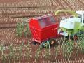 Traktorado 2018 - Modell Traktoren Messe in Husum