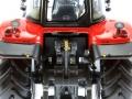 Universal Hobbies 2547 - Massey Ferguson 7624 Deutschland Bundesflagge hinten nah