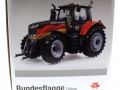 Universal Hobbies 2547 - Massey Ferguson 7624 Deutschland Bundesflagge Karton links