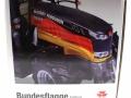 Universal Hobbies 2547 - Massey Ferguson 7624 Deutschland Bundesflagge Karton rechts