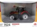 Universal Hobbies 2547 - Massey Ferguson 7624 Deutschland Bundesflagge Karton vorne