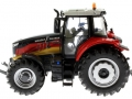 Universal Hobbies 2547 - Massey Ferguson 7624 Deutschland Bundesflagge links