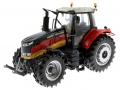 Universal Hobbies 2547 - Massey Ferguson 7624 Deutschland Bundesflagge vorne links