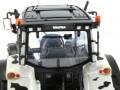 Universal Hobbies 2931 - Valtra N 142 Cow Edition mit Kuhflecken Lenkrad