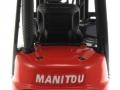 Universal Hobbies 2949 - Manitou MI25D hinten