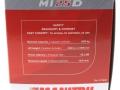 Universal Hobbies 2949 - Manitou MI25D Karton links