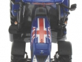 Universal Hobbies 4045 - New Holland T7210 Union Jack Edition GB Flagge oben