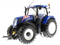 Universal Hobbies 4045 - New Holland T7210 Union Jack Edition GB Flagge unten vorne links