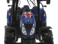 Universal Hobbies 4045 - New Holland T7210 Union Jack Edition GB Flagge vorne