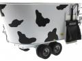 Universal Hobbies 4182 - Peecon Biga Limited Cow Edition Kuhflecken hinten rechts
