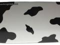 Universal Hobbies 4182 - Peecon Biga Limited Cow Edition Kuhflecken Karton hinten