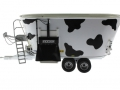 Universal Hobbies 4182 - Peecon Biga Limited Cow Edition Kuhflecken links