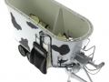 Universal Hobbies 4182 - Peecon Biga Limited Cow Edition Kuhflecken oben vorne rechts