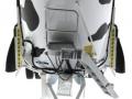 Universal Hobbies 4182 - Peecon Biga Limited Cow Edition Kuhflecken vorne