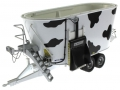 Universal Hobbies 4182 - Peecon Biga Limited Cow Edition Kuhflecken vorne links