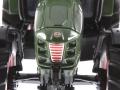 Universal Hobbies 4227 - Hürlimann XM 120 Motorhaube