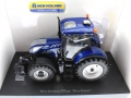 Universal Hobbies 4900 - New Holland T7225 Blue Power Diorama