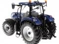 Universal Hobbies 4900 - New Holland T7225 Blue Power hinten links