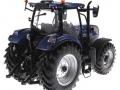 Universal Hobbies 4900 - New Holland T7225 Blue Power hinten rechts