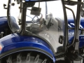 Universal Hobbies 4900 - New Holland T7225 Blue Power Lenkrad