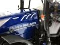 Universal Hobbies 4900 - New Holland T7225 Blue Power Logo