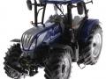 Universal Hobbies 4900 - New Holland T7225 Blue Power unten vorne links