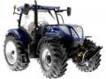 Universal Hobbies 4900 - New Holland T7225 Blue Power unten vorne rechts