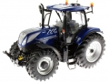 Universal Hobbies 4900 - New Holland T7225 Blue Power vorne links