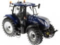 Universal Hobbies 4900 - New Holland T7225 Blue Power vorne rechts