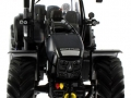 Universal Hobbies 4917 - Deutz-Fahr 7250 TTV Warrior vorne