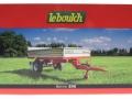 Universal Hobbies 5217 - Le Boulch EVII 39S07 Karton hinten