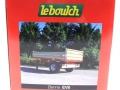 Universal Hobbies 5217 - Le Boulch EVII 39S07 Karton rechts