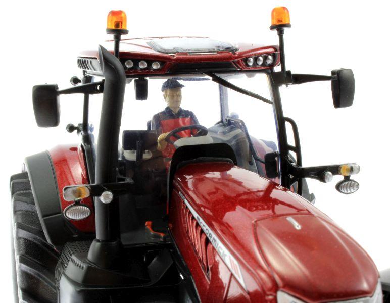 Universal Hobbies 5301 - MC Cormick X8.680 Sondermodell Agritechnica 2017 Fahrer