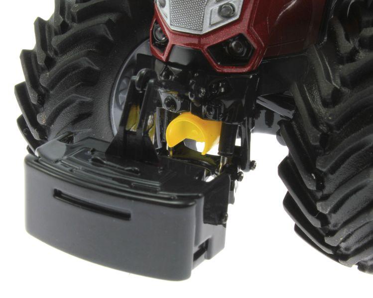 Universal Hobbies 5301 - MC Cormick X8.680 Sondermodell Agritechnica 2017 Gewicht