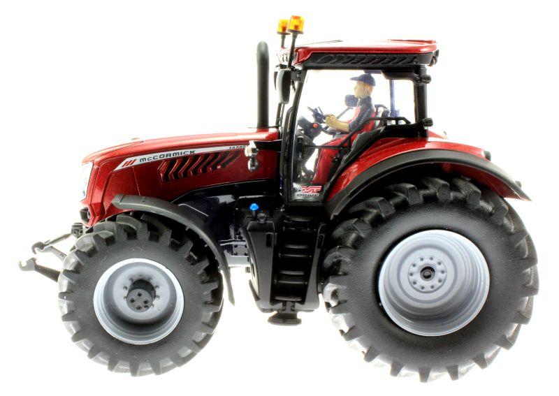 Universal Hobbies 5301 - MC Cormick X8.680 Sondermodell Agritechnica 2017 links